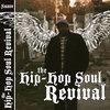 The Hip Hop Soul Revival (EP) Cover Art