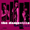The Damselles & The TC4 EP Cover Art