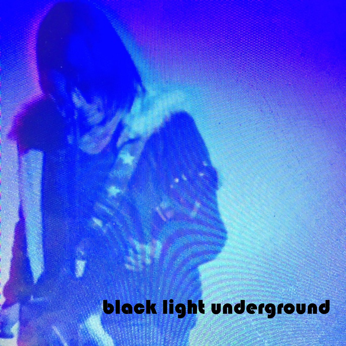 Black Light Underground by chainsaw rainbow