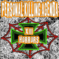 XIII HORRORS cover art