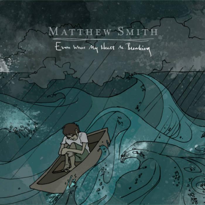 Tis So Sweet To Trust In Jesus   Matthew Smith