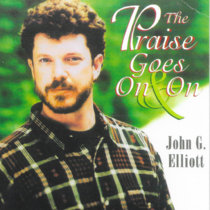 The Praise Goes On & On (Vocal) cover art