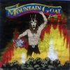 MOUNTAIN GOAT Cover Art