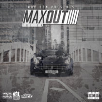 Max Out EP cover art