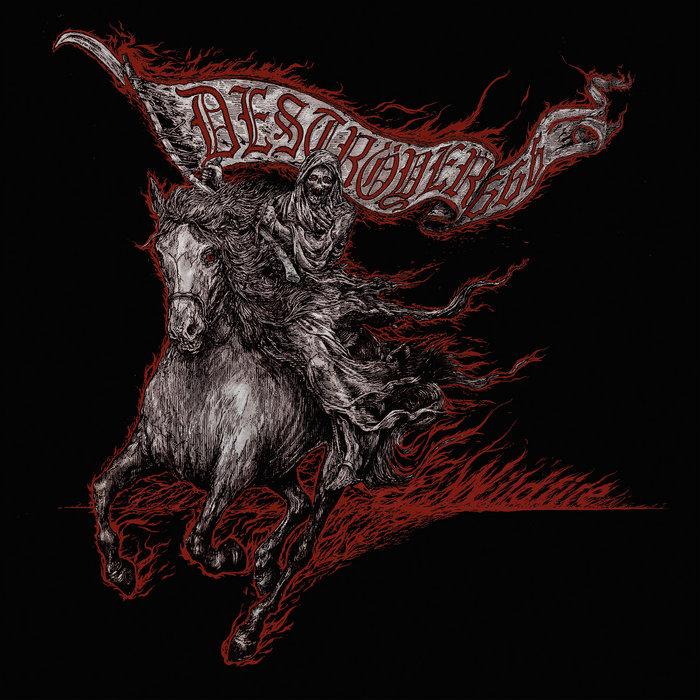 Image result for destroyer 666 wildfire