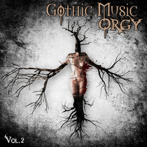 Gothic Music Orgy Vol.2 cover art