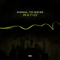 Signal-To-Noise Ratio 1 cover art