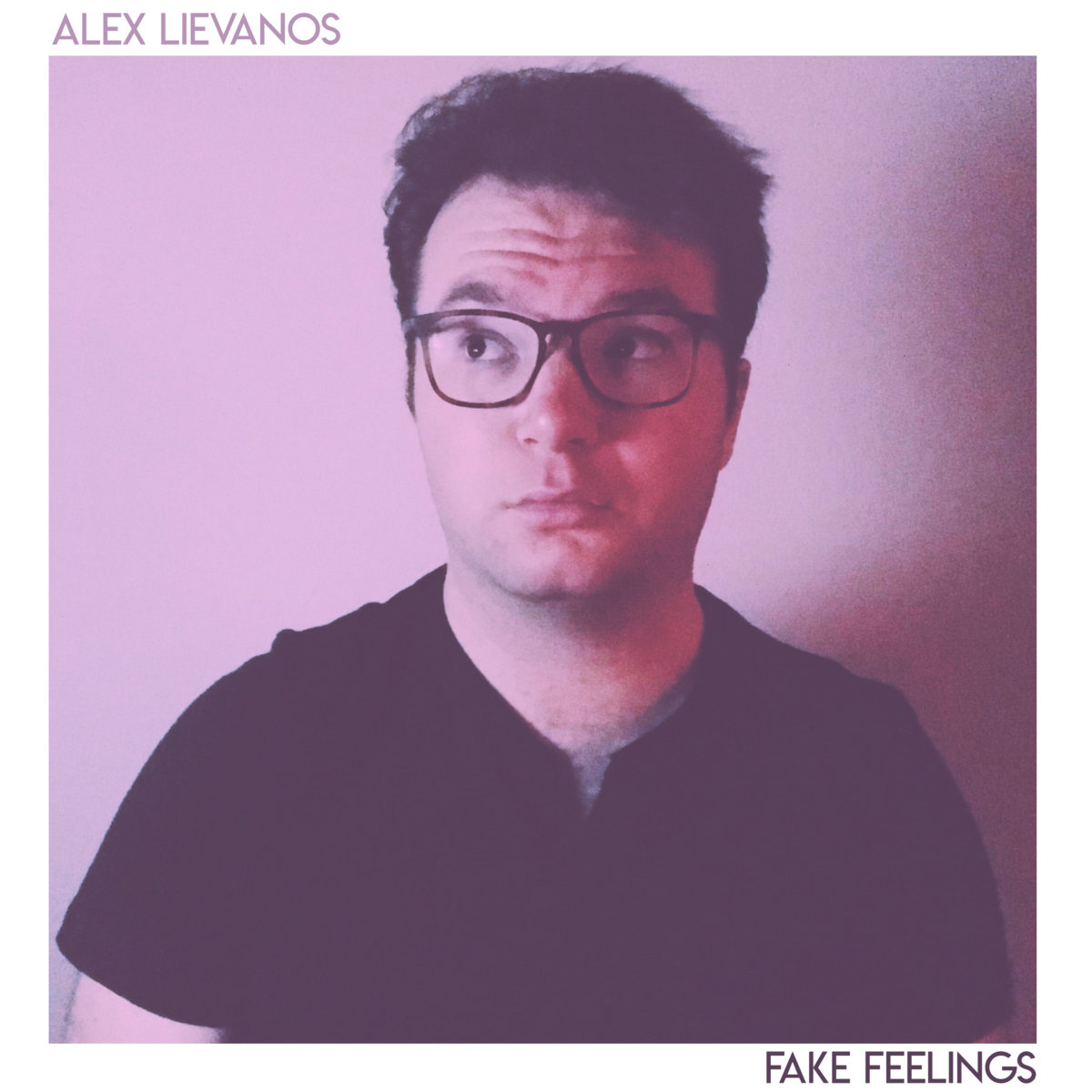 Fake Feelings by Alex Lievanos