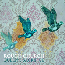 Queen's Sacrifice cover art