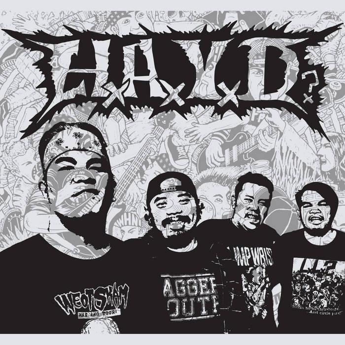 HAYD – Powerthrashviolence