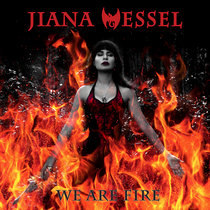 We Are Fire! cover art