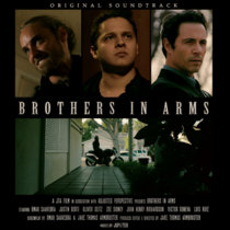 Brothers In Arms - Original Soundtrack cover art
