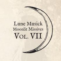 Moonlit Missive #7 cover art