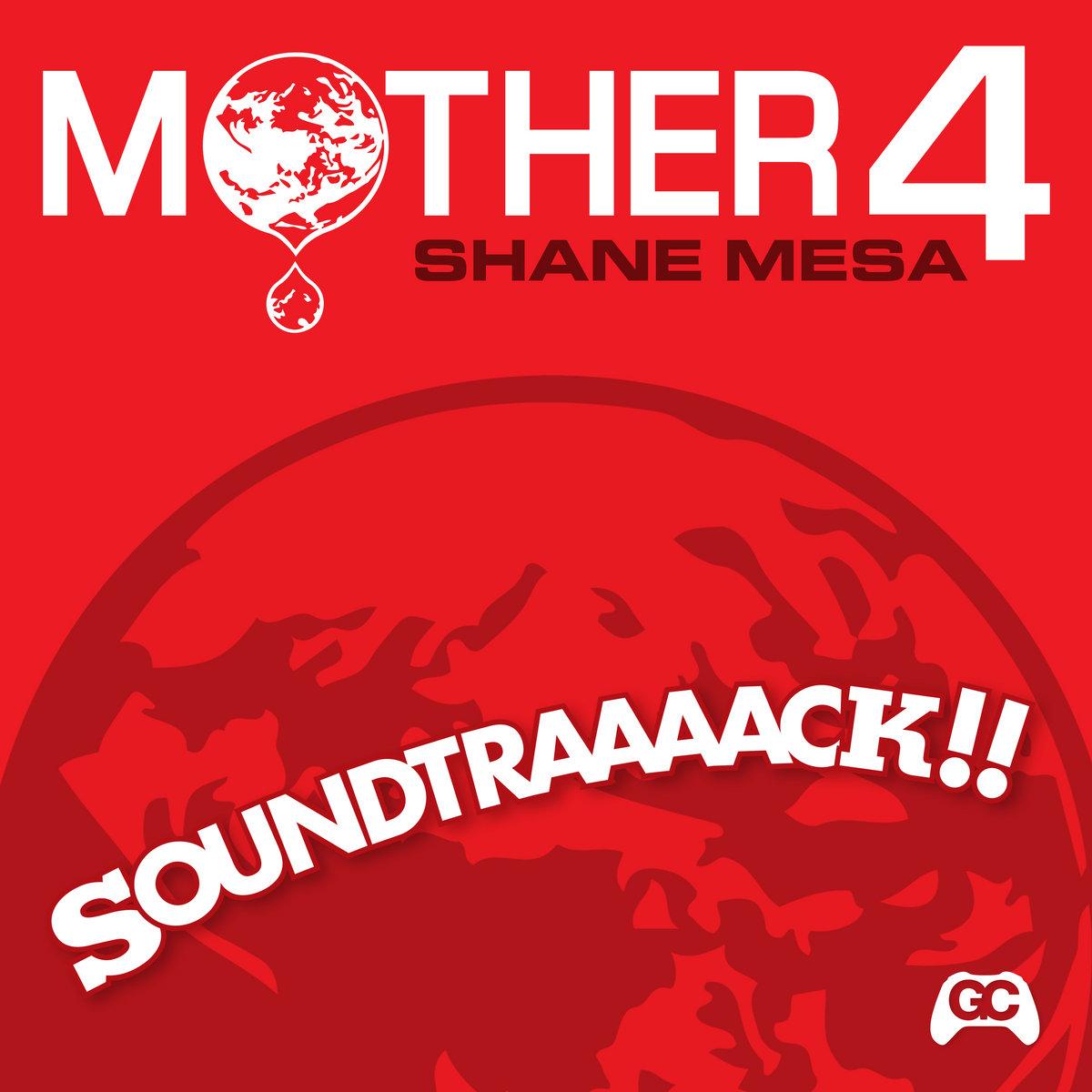 Mother 4 Soundtraaaack!!   GameChops