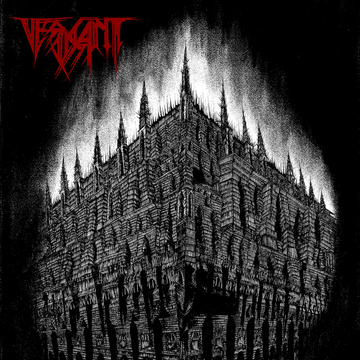 Image result for Vesicant - Shadows of Cleansing Iron