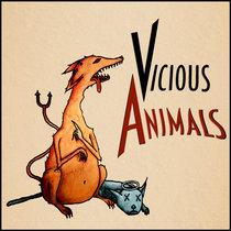 Vicious Animals cover art