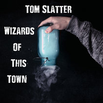 Wizards of this Town cover art