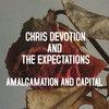 Amalgamation & Capital Cover Art