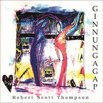 Ginnungagap cover art