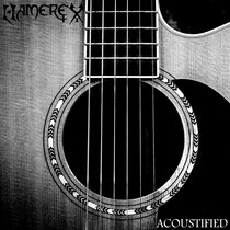 Acoustified cover art