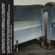 YLD002  · KAAP cover art