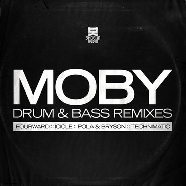 Moby - The Drum & Bass Remixes main photo