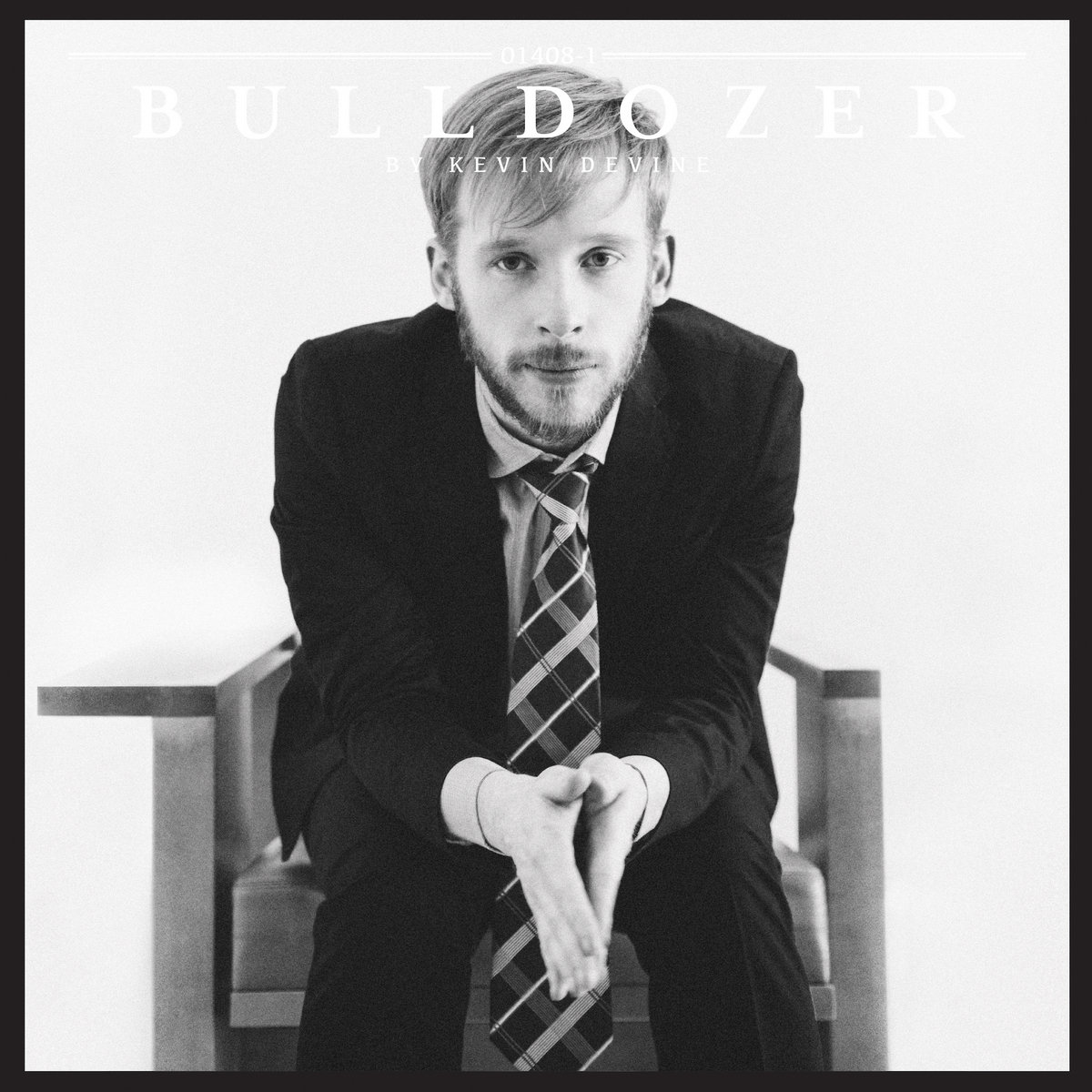 "Kevin Devine shares latest entry in split 7-inch series, ""No One ..."
