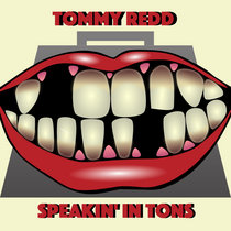 Speakin' In Tons cover art