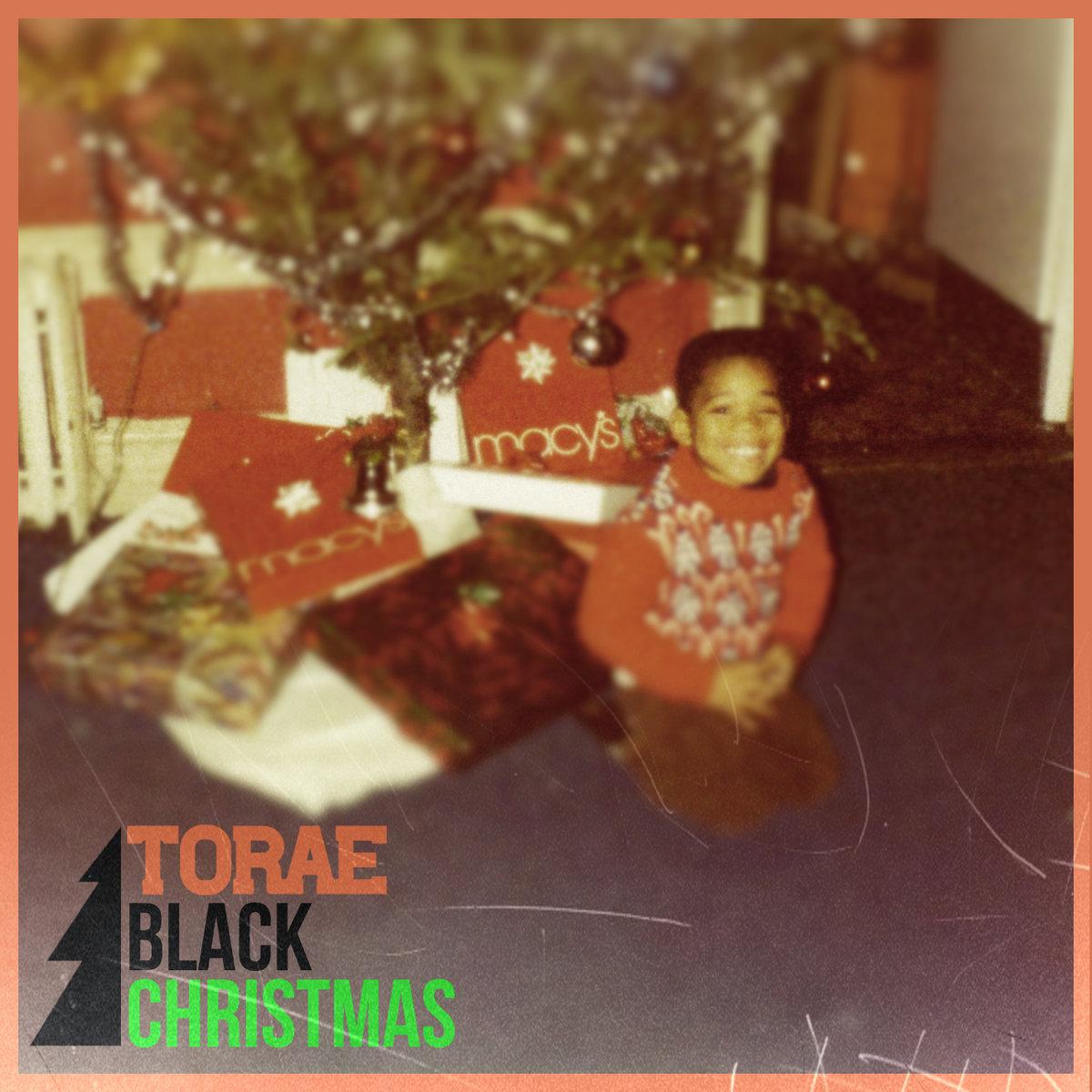 Resultado de imagen para Torae - Black Christmas EP