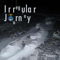 Ambient Train Wreck Series #2: Irregular Journey cover art