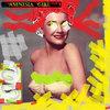 amnesia girl Cover Art