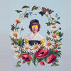 """Ofrenda Floral - """"Las flores no me odian"""""""