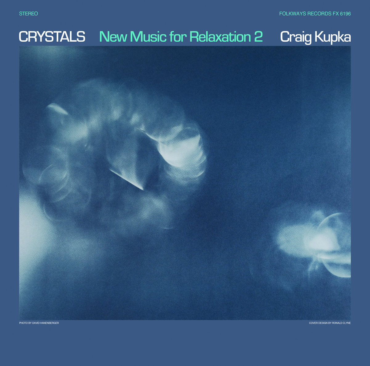 Crystals - New Music For Relaxation 2