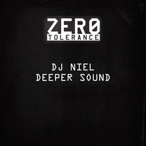 Z-T000 Deeper Sound cover art