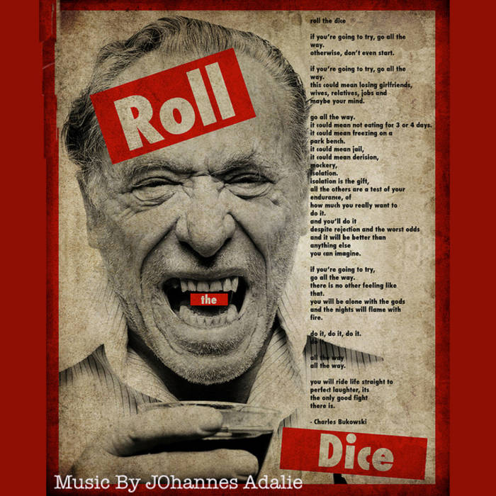 Roll The Dice Johannes Adalie