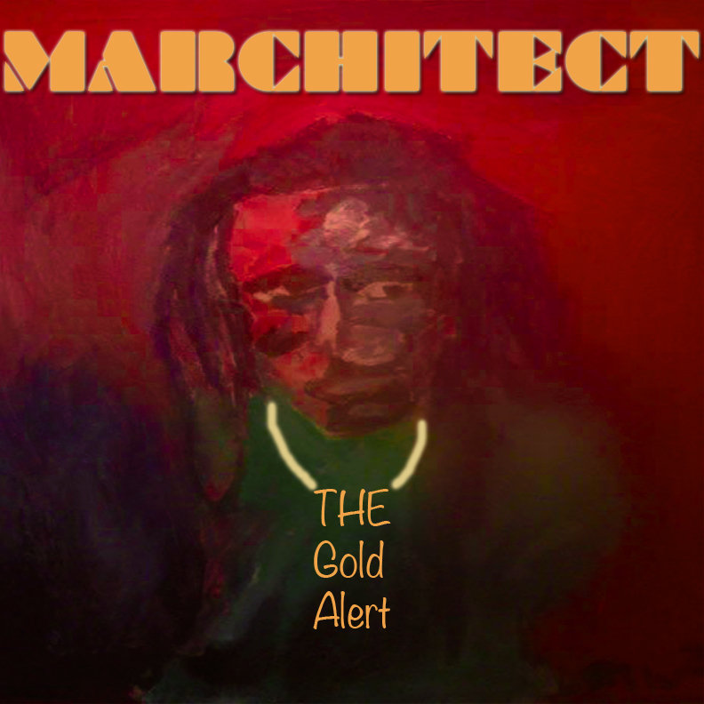 Marchitect- The MixedApe   Yaheard Records