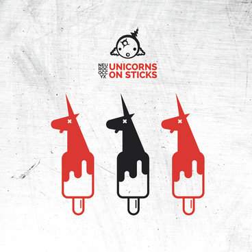 Unicorns on Sticks main photo