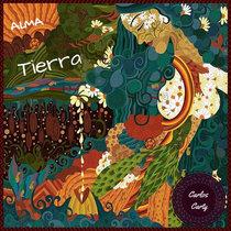 Alma Tierra cover art