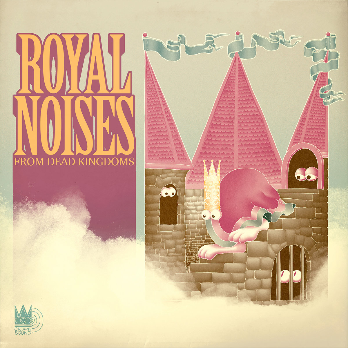 royal noises from dead kingdoms the music of double king felix