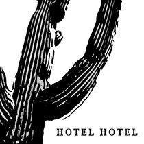 Cactus Hands cover art