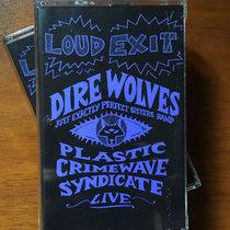 Loud Exit cover art