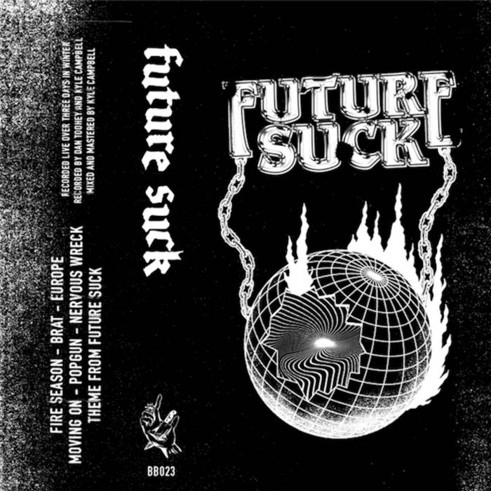 FUTURE SUCK