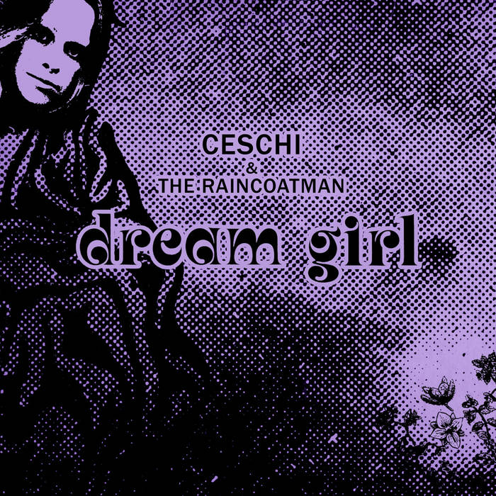 Dream Girl cover art