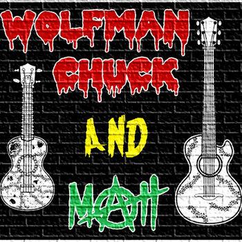 Wolfman Chuck And The Spookalele Of Doom - Wolfman Chuck And The Spookalele Of Doom Meets SEPO
