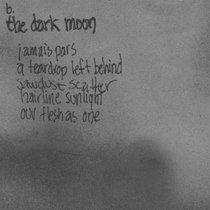 the dark moon (1986) cover art