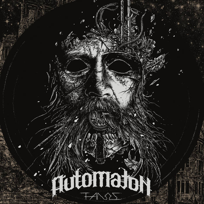 A is for Automaton