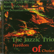 Freedom of Choice cover art