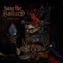 Hellfire Reign cover art