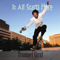 It All Starts Here cover art