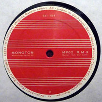 Monoton Overview cover art